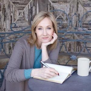 J.K. Rowling Image from en.yibada.com