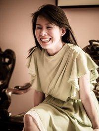 Kim Thuy (Vu Quang/Random House Canada)