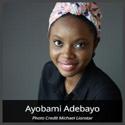 Ayobami Adebayo