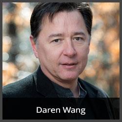 Daren Wang