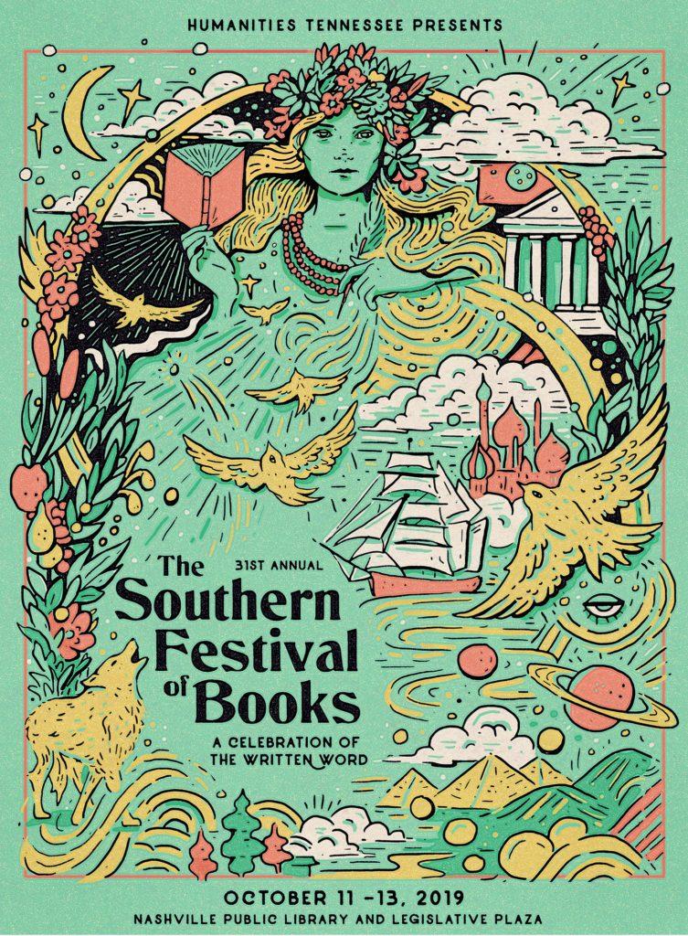 Festival Of Books 2020.Southern Festival Of Books 2020 Festival 2020